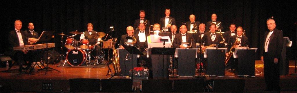 pittsburgh doo wop big band christmas show - Big Band Christmas